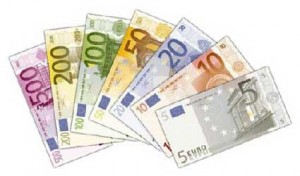 Currency Ireland Euro